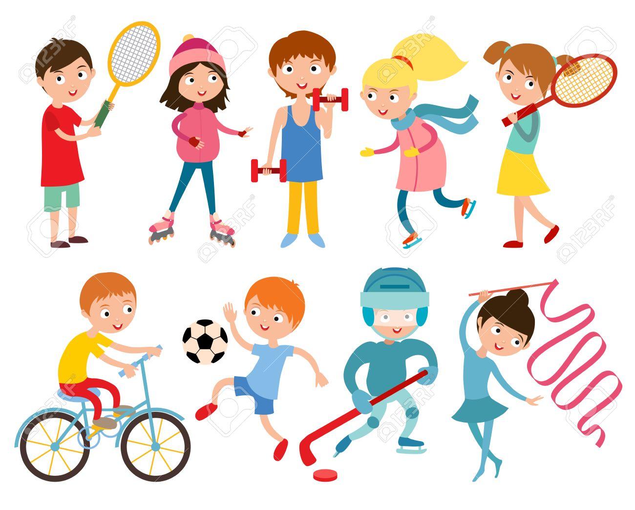 Παιδί και αθλητισμός: πως θα επιλέξετε το κατάλληλο σπορ; | Νέα ...