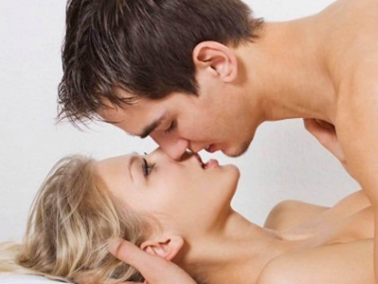 Πρώτη φορά έφηβοι σεξ