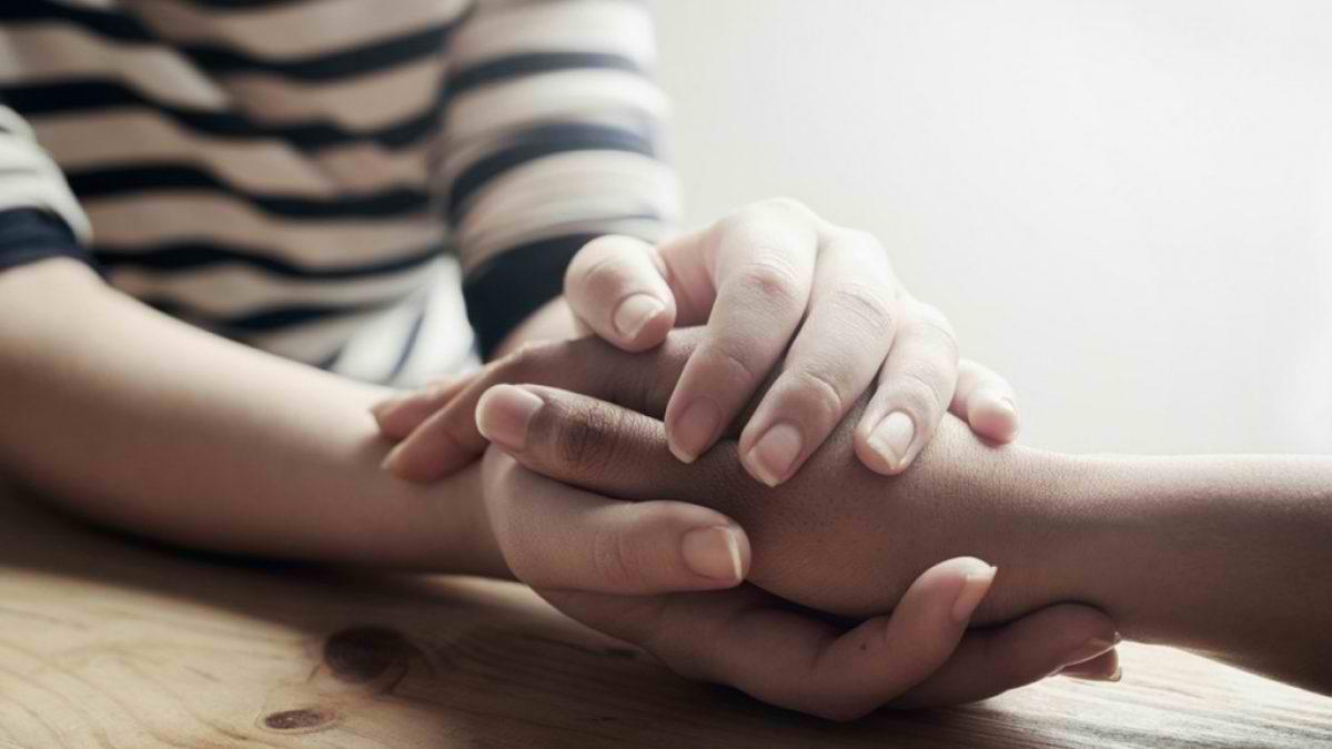 Ραντεβού με ένα άτομο με κατάθλιψη