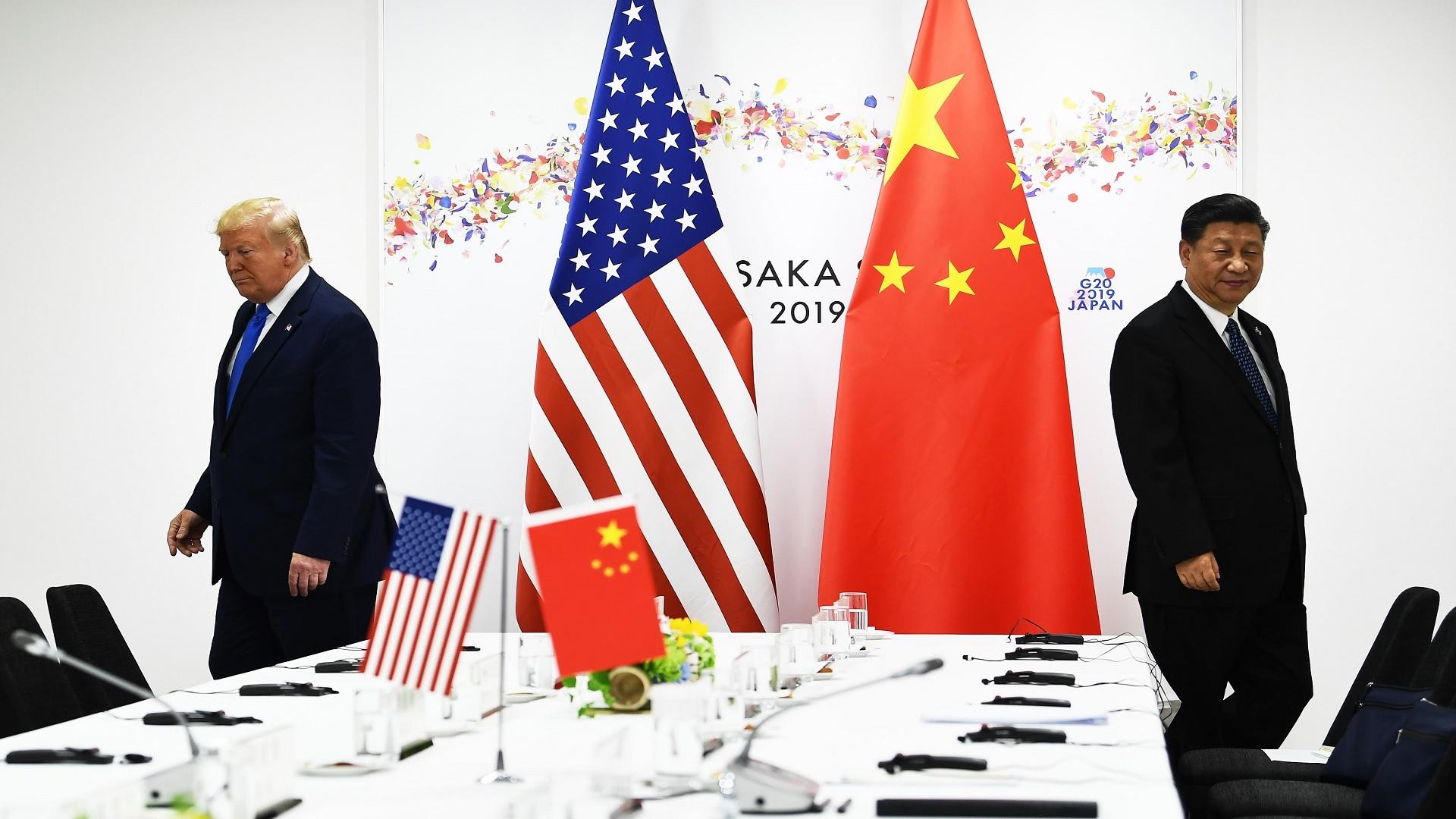 Στα άκρα οι σχέσεις ΗΠΑ – Πεκίνου με αιχμή τις κυρώσεις για την πανδημία