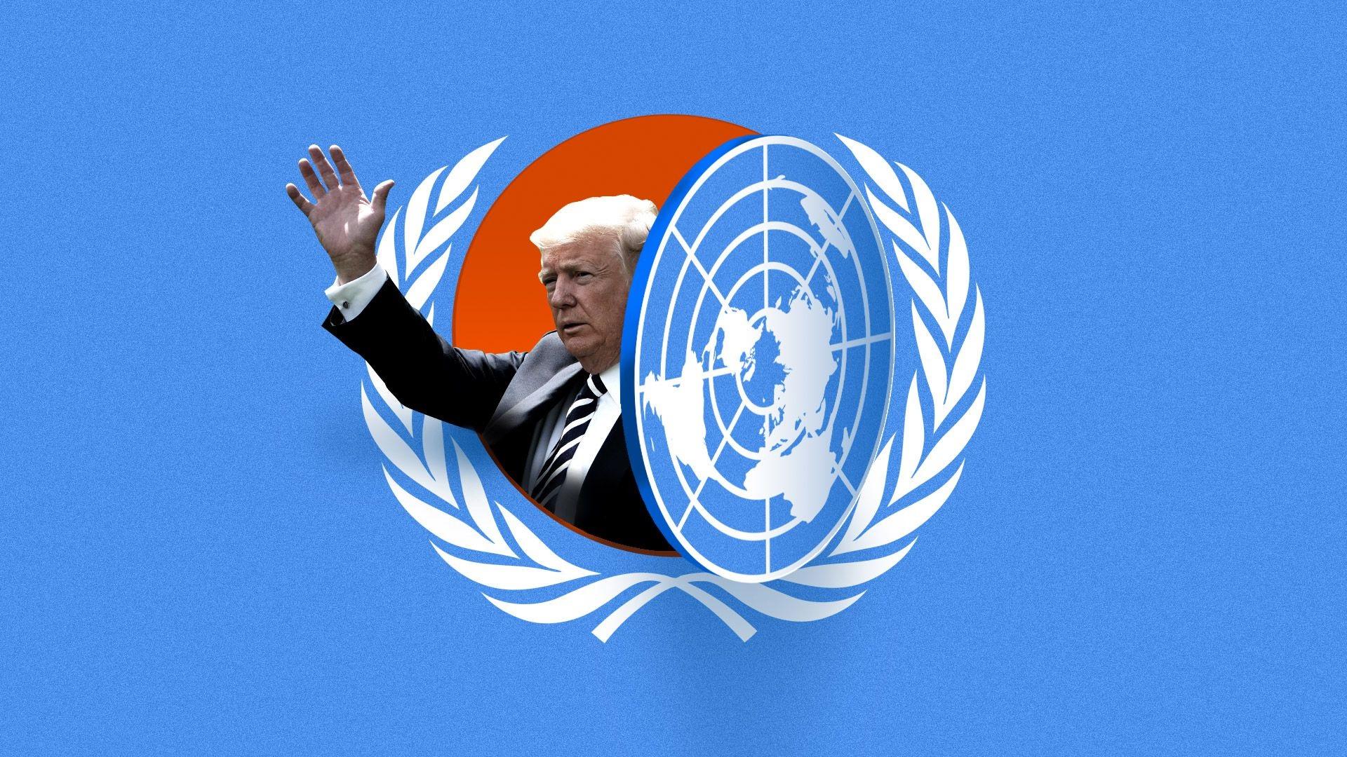 Κατηγορώ Ουάσιγκτον κατά ΟΗΕ για την προώθηση των αμβλώσεων εν μέσω πανδημίας