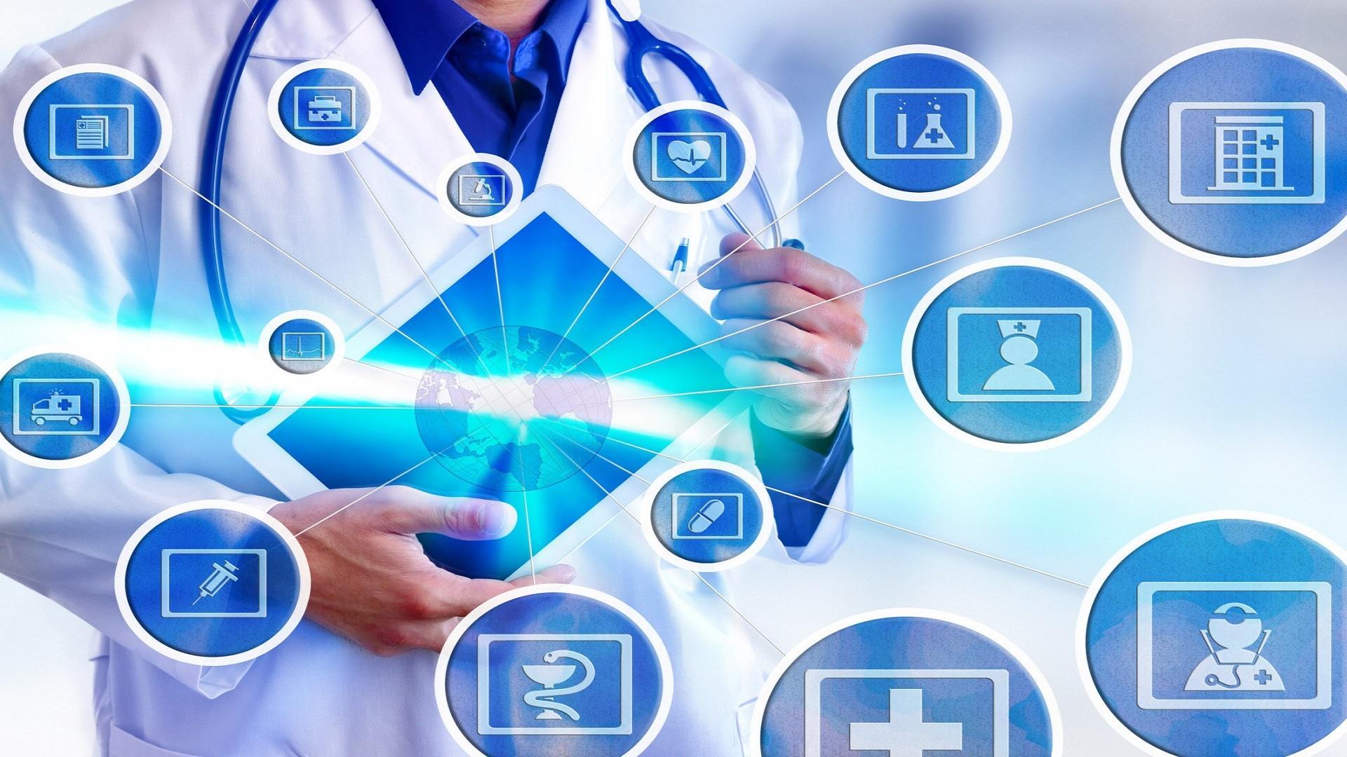 Η ιχνηλάτηση επαφών 'σπάει' το απόρρητο των ιατρικών δεδομένων