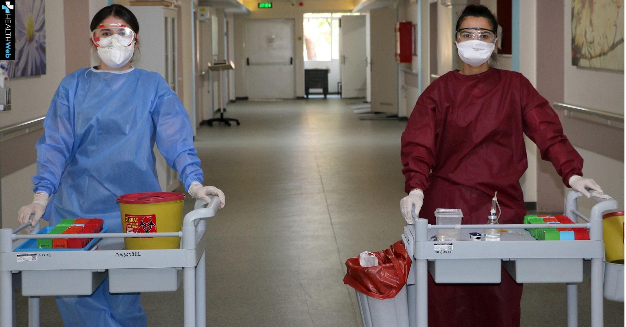 Στα 'μαχαίρια' οι νοσηλευτές.Καταγγέλλουν το Υπουργείο Υγείας για εμπαιγμό