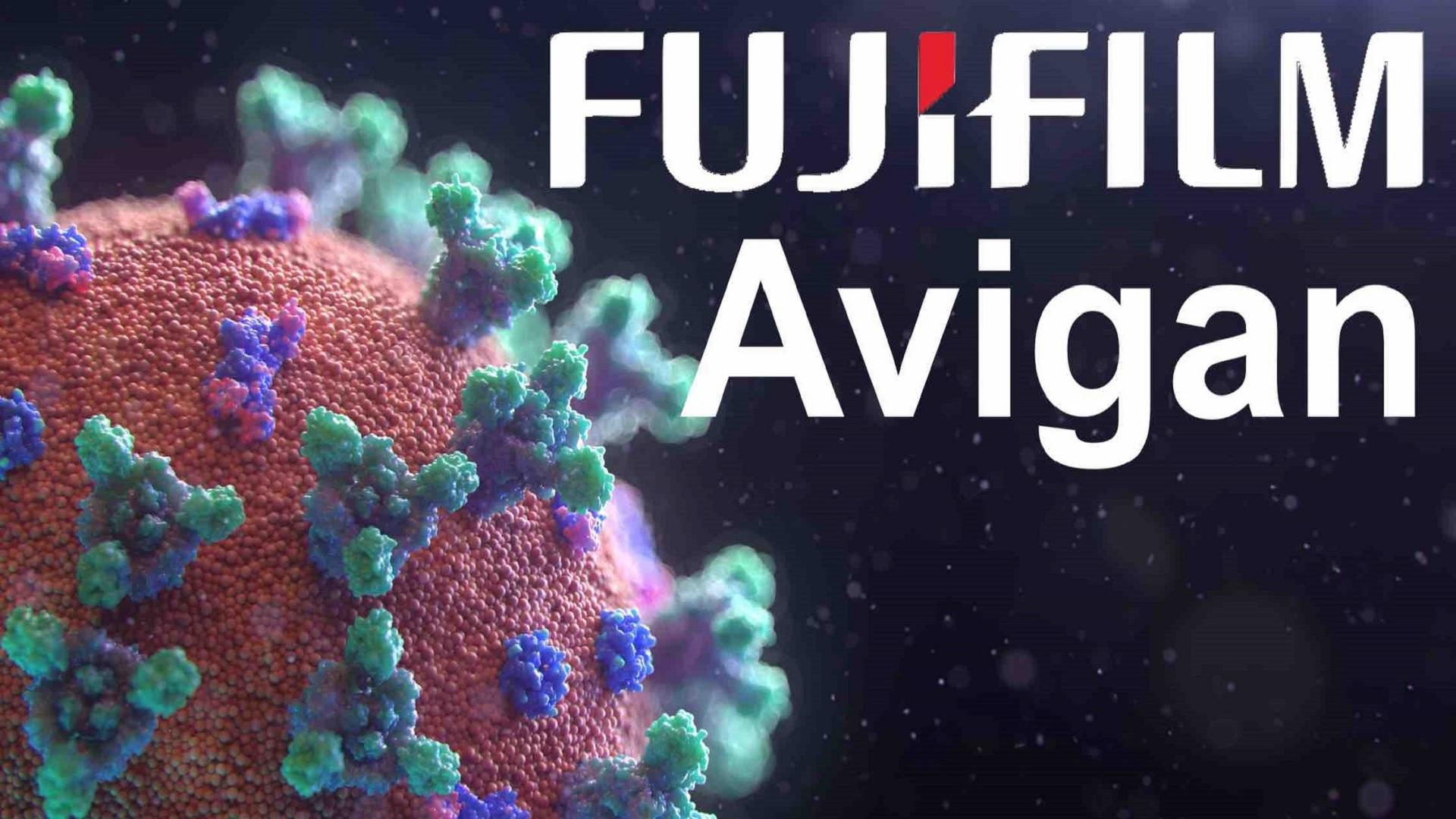 Fujifilm κορωνοϊός θεραπεία: Το αντιγριπικό φάρμακο Avigan βελτιώνει το χρόνο ανάρρωσης