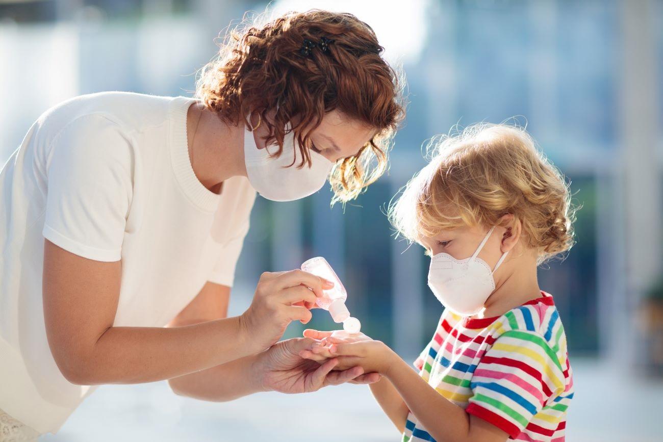 Κορωνοϊός ανοσολογική αντίδραση : Οι διαφορές στα παιδιά και στους ενήλικες