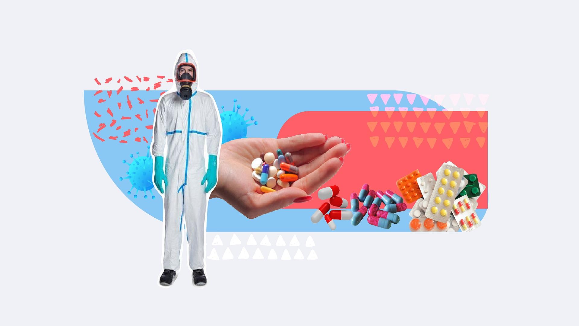Φαρμακευτικός τομέας εξαγωγές: Η Ινδία ισχυροποιεί τη θέση της