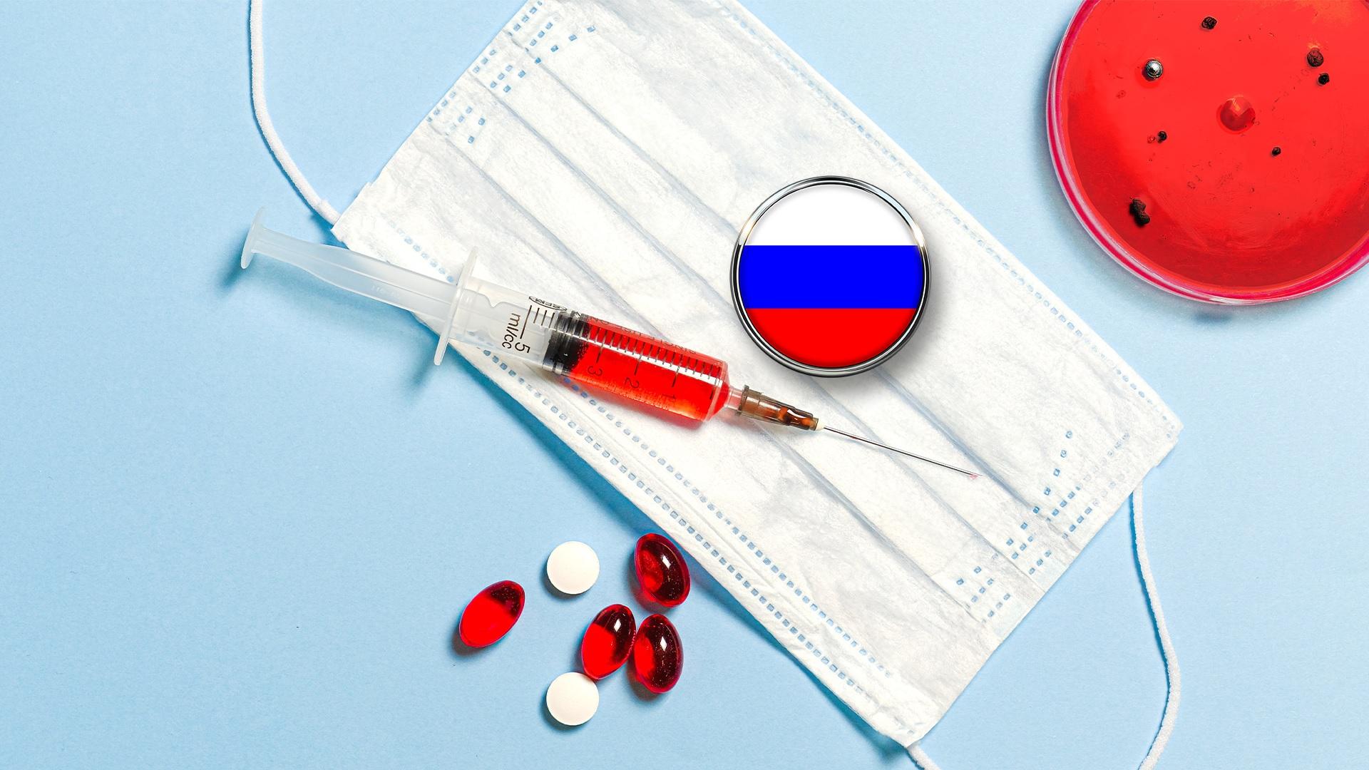 Κορωνοϊός Ρωσία Εμβόλιο: Νέα ενθαρρυντικά αποτελέσματα