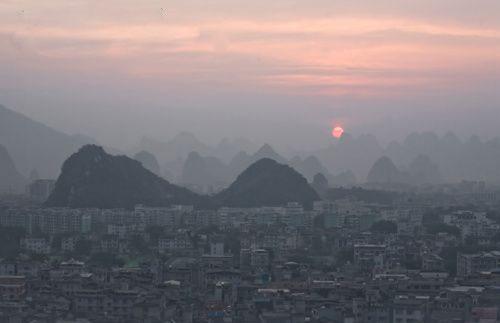 Κίνδυνος αναπνευστικών παθήσεων από την άνοδο της θερμοκρασίας του πλανήτη