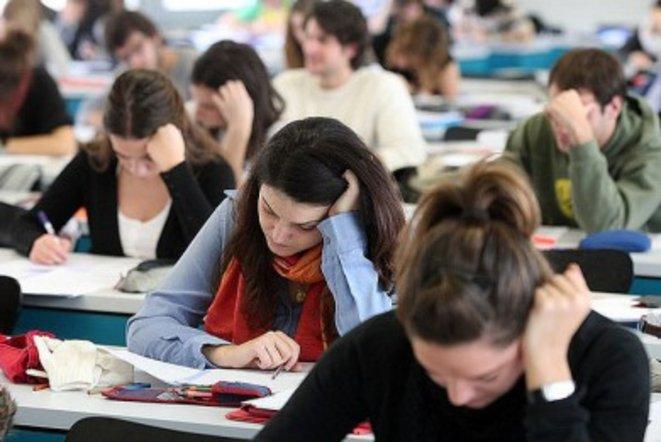 Συμβουλές σε μαθητές και γονείς για τις πανελλαδικές εξετάσεις