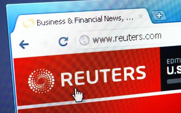 Xάκερς «χτύπησαν»το πρακτορείο ειδήσεων Reuters