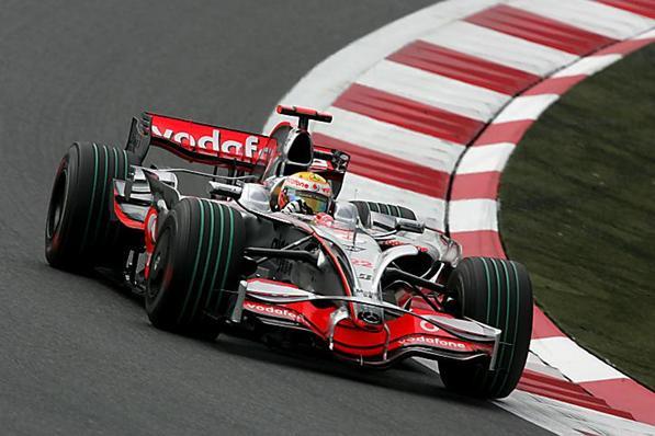 Διατροφικές οδηγίες για τους οδηγούς της Formula 1