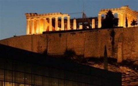 Με ρομαντικές μελωδίες θα  γιορτάσει το Μουσείο της Ακρόπολης την αυγουστιάτικη πανσέληνο