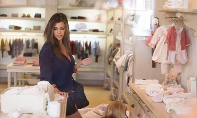 Τα απαραίτητα ψώνια για το μώρο σας πριν το φέρετε στην ζωή