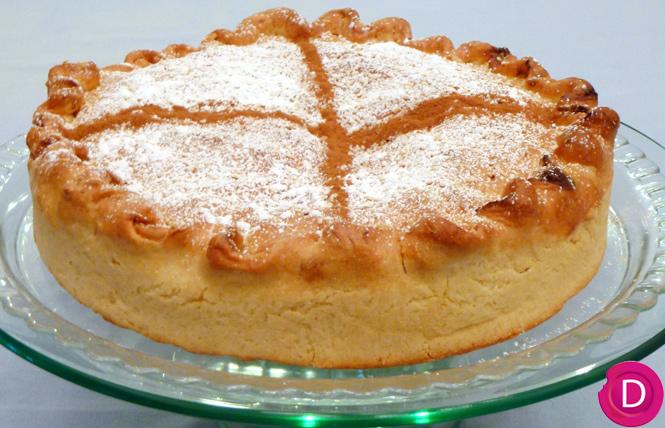 Συνταγή της ημέρας: Βασιλόπιτα ποντιακή