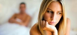 Σεξουαλικές σχέσεις-ψυχρότητα