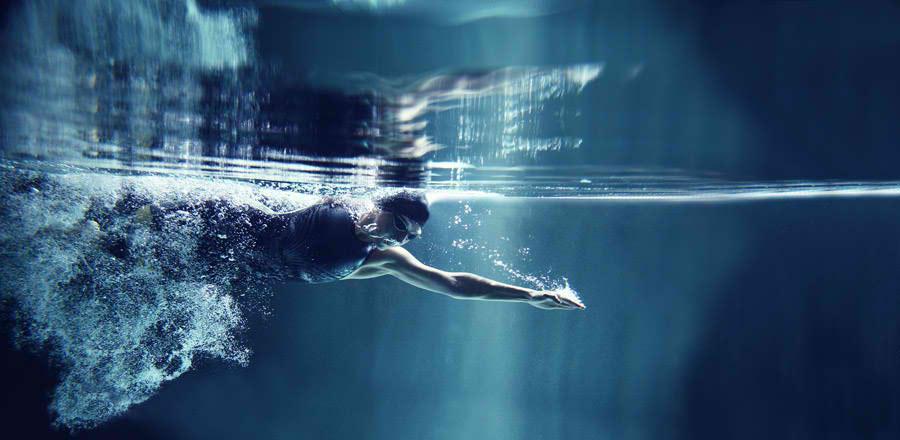 Κολύμπι: H κολύμβηση συμβάλλει στη νευρογένεση [vid]