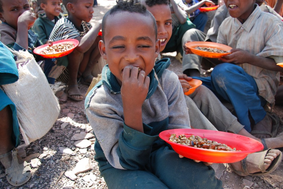 ΠΟΥ: Η Παγκόσμια Ημέρα Υγείας 2015 αφιερωμένη στα μη ασφαλή τρόφιμα