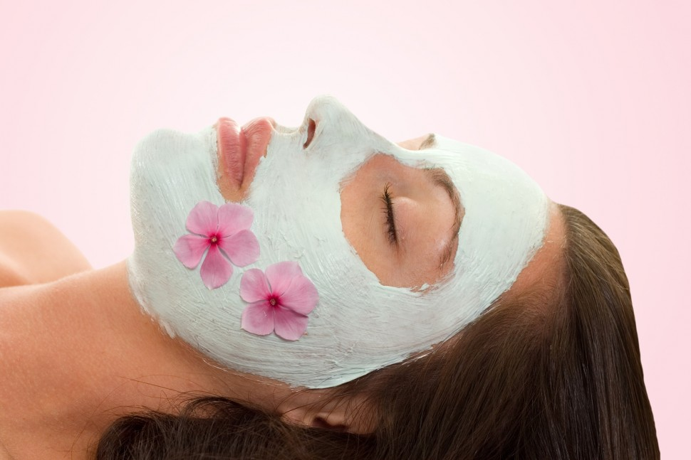 Overnight masks: Ο τρόπος για να ξυπνάμε πιο όμορφες