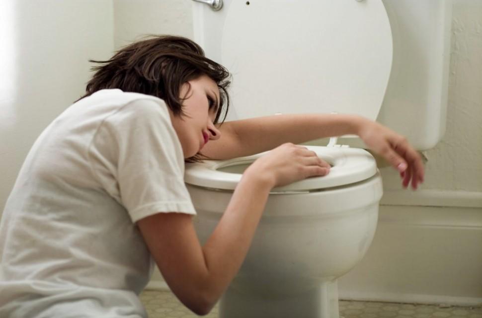 Tips αντιμετώπισης: Διάρροια από την πολυφαγία των εορτών