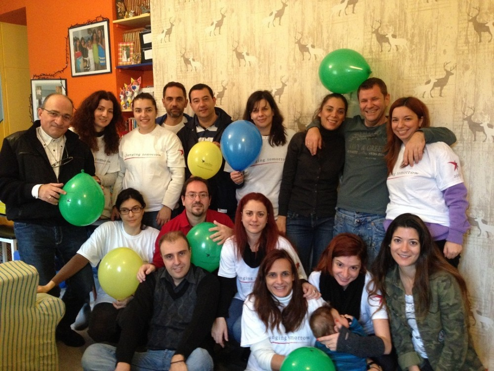 Astellas: για 4η χρονιά στηρίζει''Το Χαμόγελο του Παιδιού''