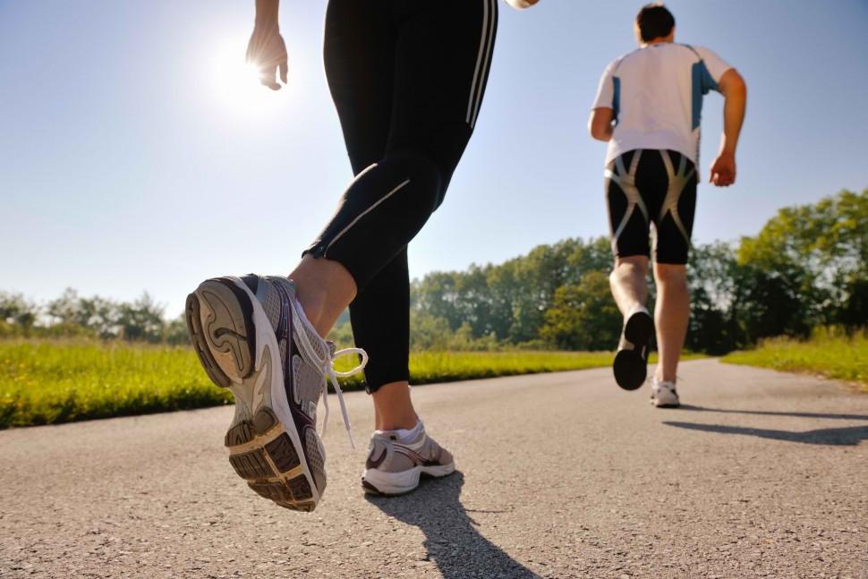 Αθλητισμός: Η τακτική σωματική δραστηριότητα μειώνει τον κίνδυνο χρόνιας νόσου [vid]