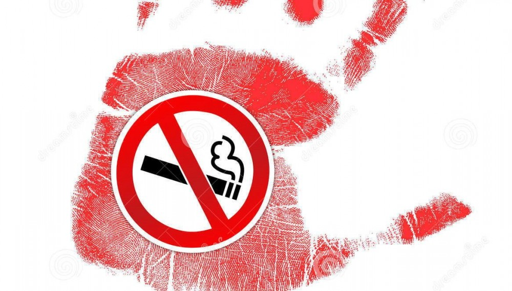 ΙΣΑ, ΕΚΕ& ΕΠΕ μια «γροθιά» κατά του καπνίσματος