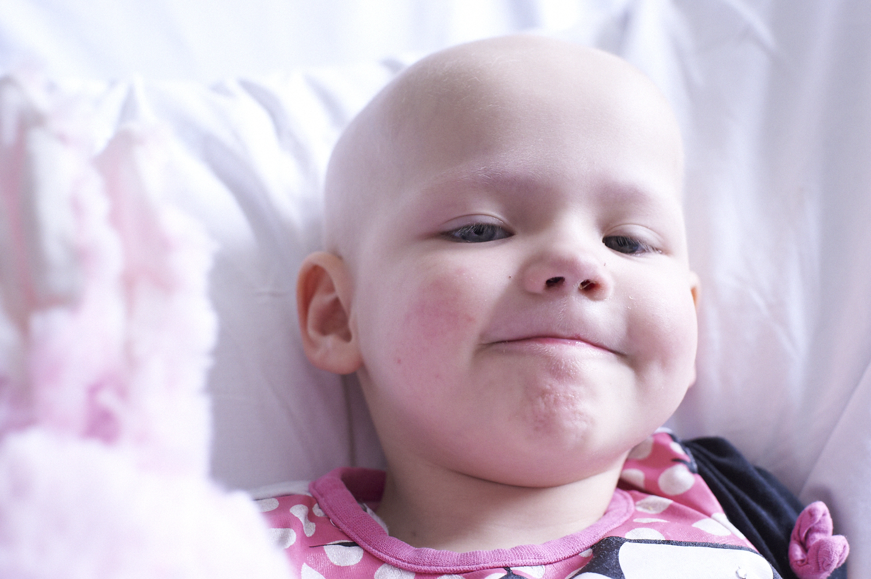 Ο παιδικός καρκίνος εξαντλεί το ανοσοποιητικό σύστημα
