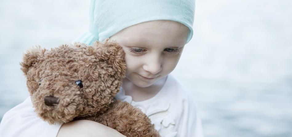 Πρόοδος στην αντιμετώπιση του παιδικού καρκίνου
