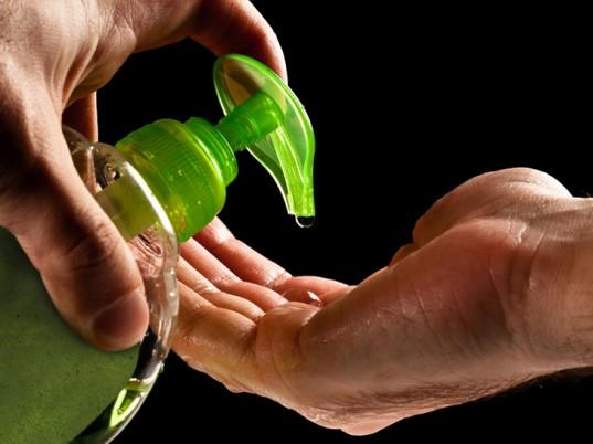 Αντιβακτηριδιακά Σαπούνια: Μήπως απειλούν την υγεία μας;