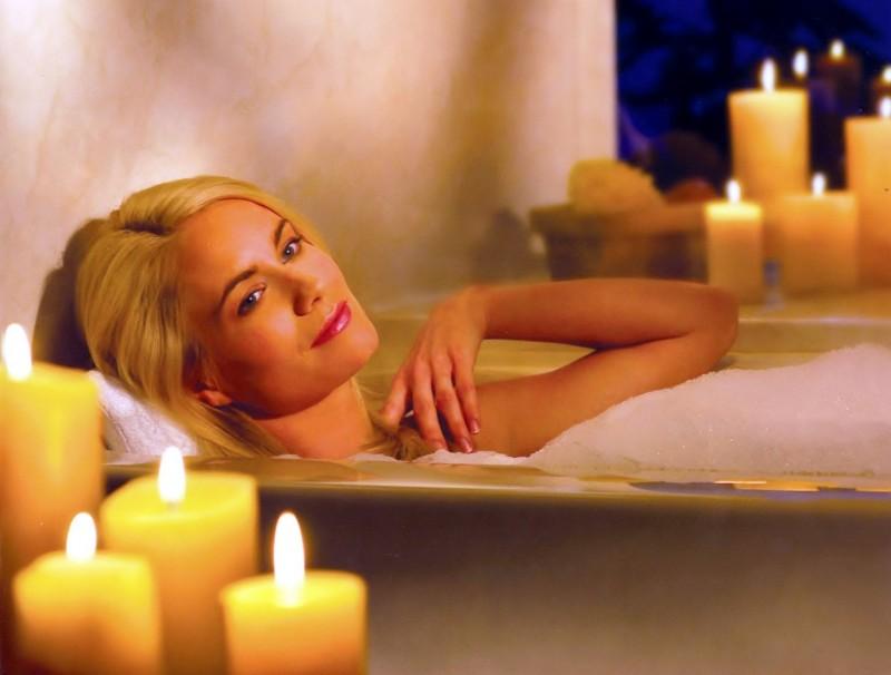 5 λόγοι για να μουλιάσετε στη μπανιέρα