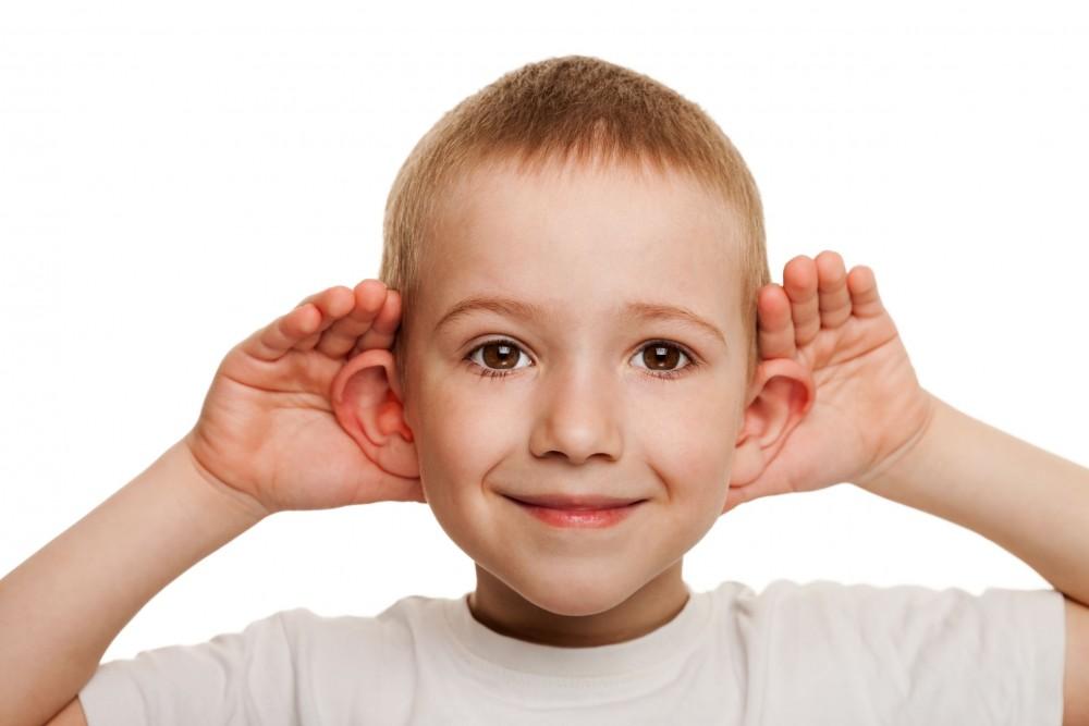 Τεστ για την απώλεια ακοής στην κυστική ίνωση