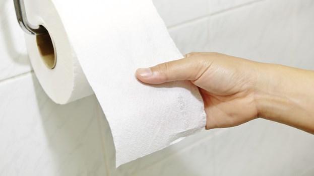 Διάρροια: το δυσάρεστο σύμπτωμα της νόσου του Crohn