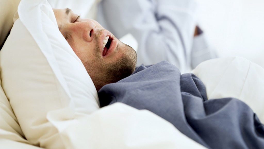 Υπνική άπνοια σημαίνει «κίνδυνος» για χρόνια νεφρική νόσο