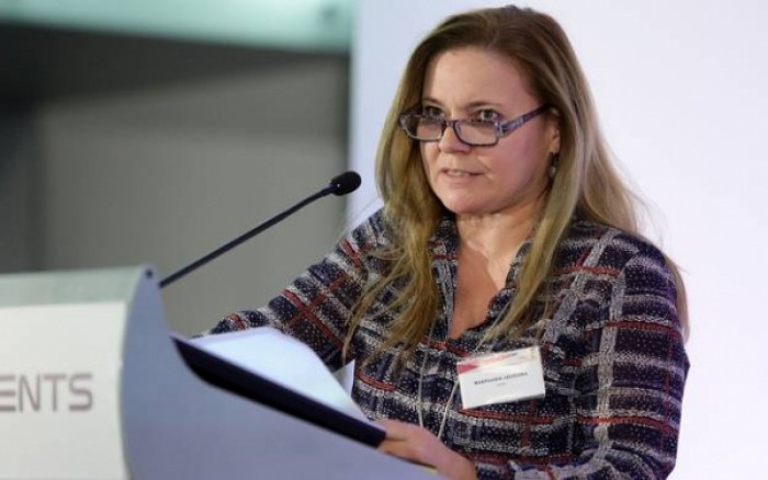 Δέσποινα Μακριδάκη:Η μηχανογράφηση των νοσοκομείων να συνδεθεί με την ΗΔΙΚΑ