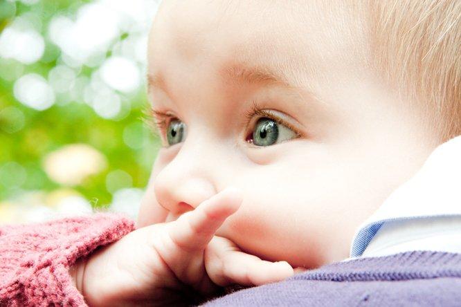 Κοινό σύμπτωμα ο στραβισμός σε παιδιά με ρετινοβλάστωμα