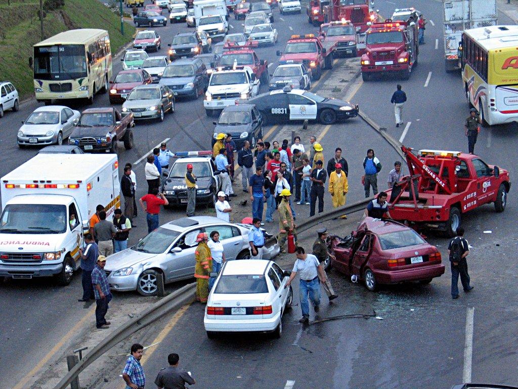 Έως το 2030 τα τροχαία θα είναι η 7η αιτία θανάτου