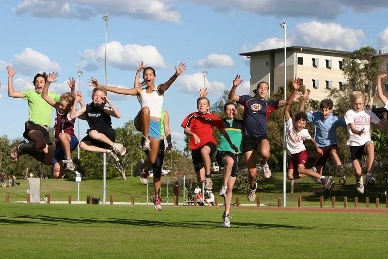 Παιδιά: Αθλήματα που βοηθούν στο μυοσκελετικό σύστημα