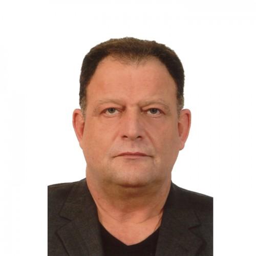 ΔΡ. Σπύρος Βλαχόπουλος