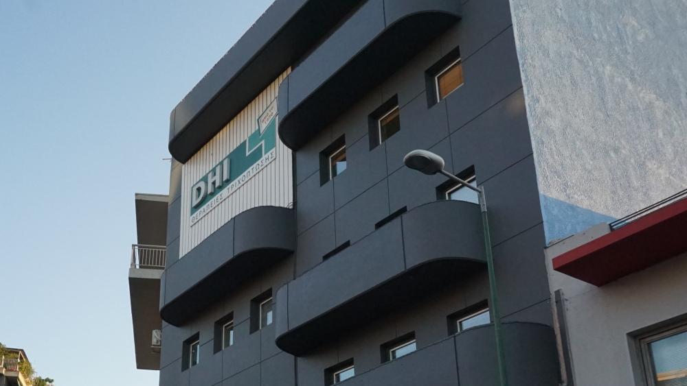 DHI:Ηγέτης στις θεραπείες τριχόπτωσης