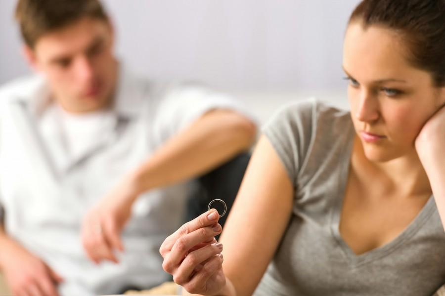 Το διαζύγιο είναι εποχιακό;