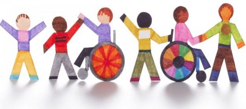 Παιδί με αναπηρία στο σπιτικό μας