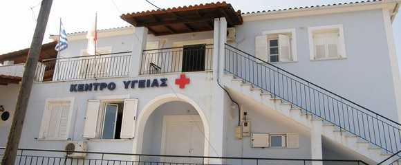 Κ.Υγείας Κατασταρίου: Εξετάσεις μόνο σε ιδιώτες & συνταγογράφηση με το ''σταγονόμετρο ''