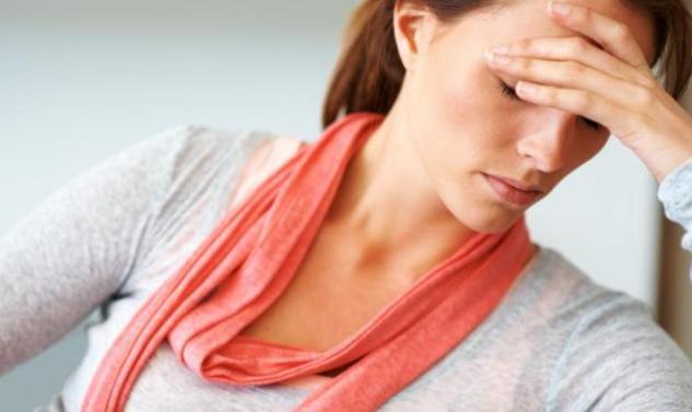 Επτά σημάδια που δείχνουν ότι το άγχος σας έχει καταβάλλει