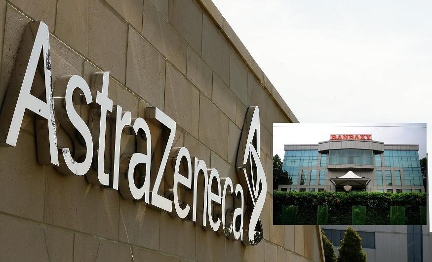Δικαιωμένες οι AstraZeneca & Ranbaxy από την νομική  μάχη για το Nexium
