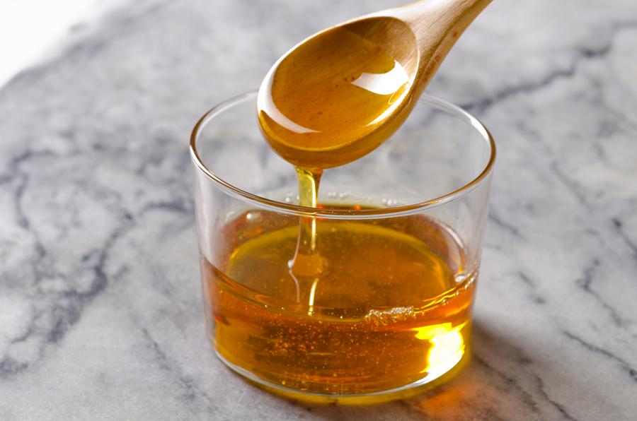 Φτιάξτε φυσικό σιρόπι κατά του βήχα