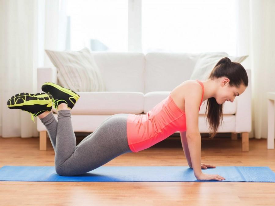 Αθλητισμός: Τα οφέλη της τακτικής άσκησης στην υγεία [vid]