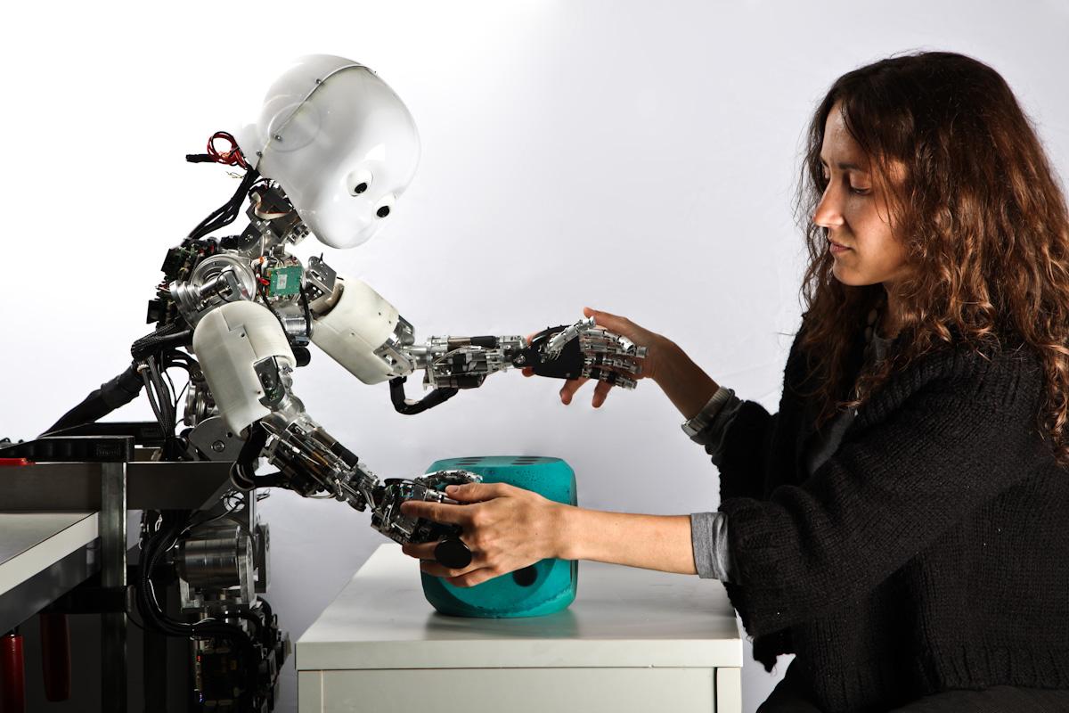 Τι δείχνουν οι έρευνες για τα ρομπότ… του 2030