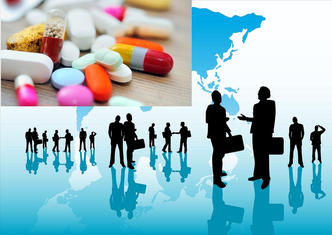 Διακρατική συνεργασία 6 χωρών για διαπραγματεύσεις με τη φαρμακοβιομηχανία