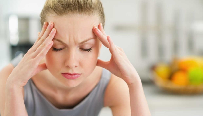 Τρεις αιτίες των καθημερινών μας πονοκεφάλων