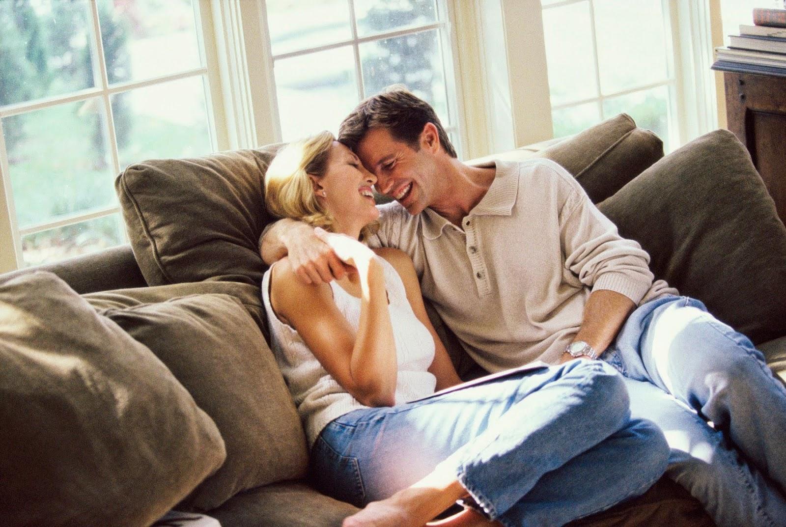 Τι απεχθάνονται οι άνδρες μετά το σεξ